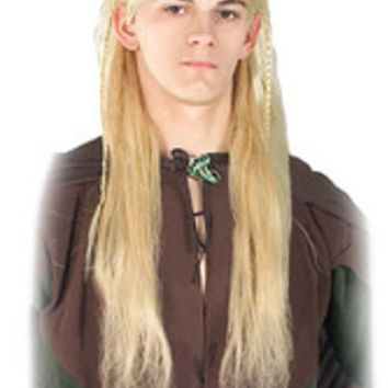 LORD OF RINGS LEGOLAS WIG