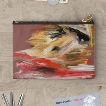 'digital painting (069)' Studio Pouch by BillOwenArt