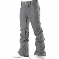 DC Viva Snowboard Pants Black 2013 - Women's