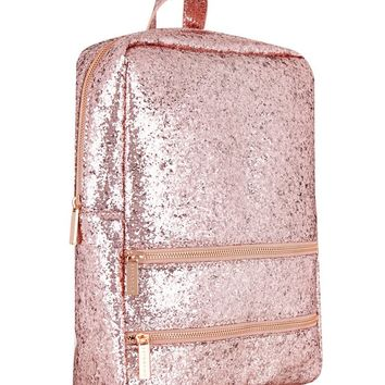 Glitter Molly Backpack