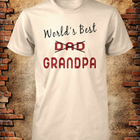 New Grandpa Shirt Pregnancy Announcement Shirt S M L XL