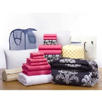 Comfort Pak | College Dorm Room Discount Packages | Our Campus Market