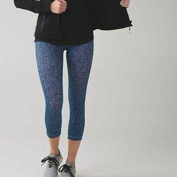 DCCKU3N wunder under crop iii *full-on luon | women's yoga crops | lululemon athletica