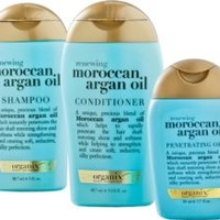 Organix Renewing Moroccan Argan Oil 3 Pc Starter Kit Ulta.com - Cosmetics, Fragrance, Salon and Beauty Gifts