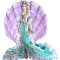 Barbie® Doll as Aphrodite | Barbie Collector