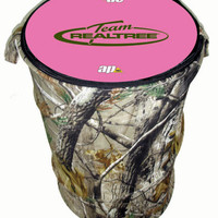 Camo clothes hamper,camo hamper,realtree hamper,mossy oak clothes hamper