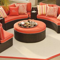 Pasadena Modular Outdoor Collection