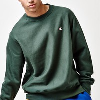 Champion C Crew Neck Sweatshirt at PacSun.com