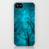 Stars Can't Shine Without Darkness iPhone & iPod Case by Soaring Anchor Designs ⚓