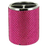 Hot Pink Bling Pen Holder | Shop Hobby Lobby