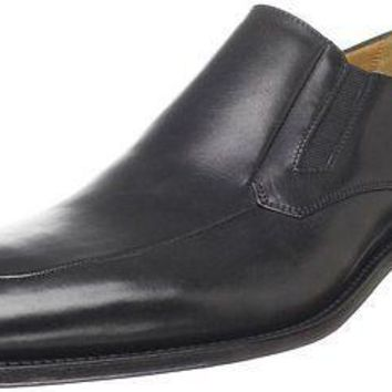 NEW FLORSHEIM COLEBROOK BLACK LOAFERS MEN'S SHOES