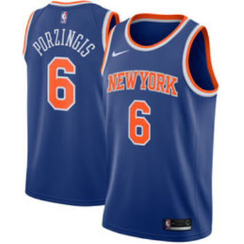 New York Knicks Nike Jerseys, Knicks Swingman, Icon, Association, Statement Jerseys | NBAStore.com
