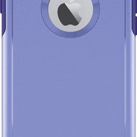 OtterBox COMMUTER SERIES iPhone 6/6s Case - Frustration-Free Packaging - PURPLE AMETHYST (PERIWINKLE PURPLE/LIBERTY PURPLE)