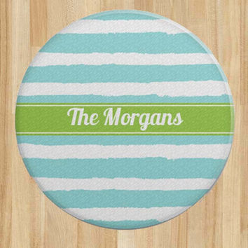Monogrammed Glass Cutting Board - 8 Designs | Driftwood Market