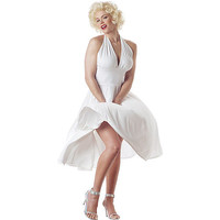 Marilyn Monroe Costume for Adults