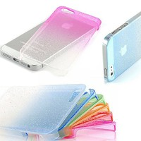 Amazon.com: YESOO 3D Water drop Raindrop Slim Fit Snap On Hard Back Case Thin Protective Cov...