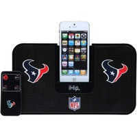 Houston Texans iDock