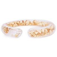 Idonthaveasister 'abbraccio' Bangle - The Cartel - Farfetch.com