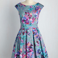 Radiant Romance Dress | Mod Retro Vintage Dresses | ModCloth.com