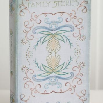 Demdaco Willow Tree Family Stories Decorative Arts Book