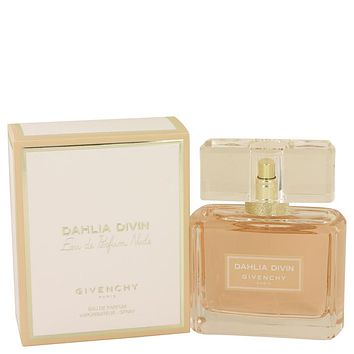 Dahlia Divin Nude Eau De Parfum Spray By Givenchy For Women