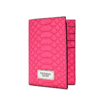 Passport Cover - Victoria's Secret - Victoria's Secret