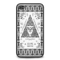 The Legend Of Zelda iPhone 4/4s Case