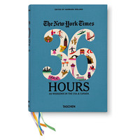 36 Hours: USA & Canada, 2nd Edt., Non-Fiction Books