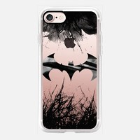 Bat II iPhone 7 Capa by Li Zamperini Art | Casetify