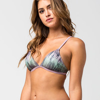 HURLEY To Dye For Bikini Top | Tops