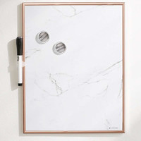 Marble Dry Erase Message Board | Urban Outfitters