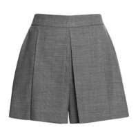 Pleat Front Shorts by Alexander Wang for Preorder on Moda Operandi