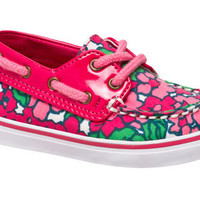Baby Girl's Bahama Crib - Sperry Top-Sider