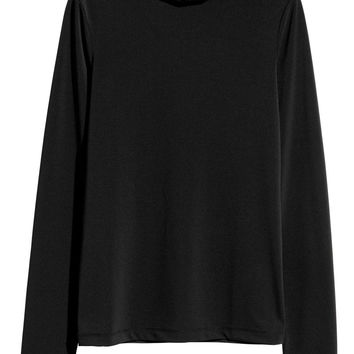 H&M Turtleneck Top $29.99