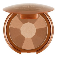 NYX - Tango With Bronzing Powder - Confessions Of Tanaholic - TWBP01
