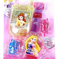 Disney Princess Lip Gloss, Styles Will Vary