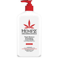 Hempz Triple Moisture Winterberry & Crème Brulee Ulta.com - Cosmetics, Fragrance, Salon and Beauty Gifts