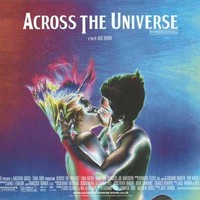 Across the Universe 30x40 Movie Poster (2007)