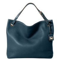 Dooney & Bourke Portofino Large Grommet Sac