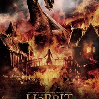 The Hobbit: The Battle of the Five Armies (2014) V028 24 X 36 Movie Poster