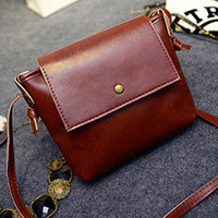 Korean Fashion Stylish Shoulder Bags Vintage Bags Phone [6583160199]