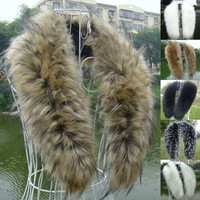 New Fashion Shawl Stole Women's Collar Faux Fur Clothing Scarf Winter SV009878|27701 Apparel & Accessories = 1932313092