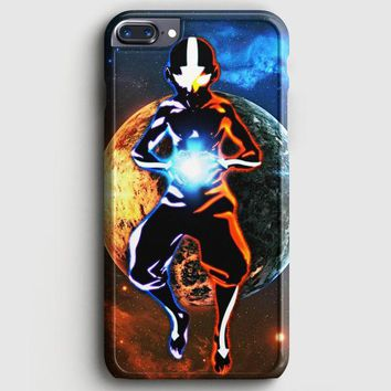 Avatar Aang The Last Airbender iPhone 7 Plus Case