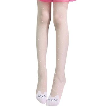 2 Pairs Girls Leggings Dance Tights Dancewear Dance Costumes Dance Pants Variety