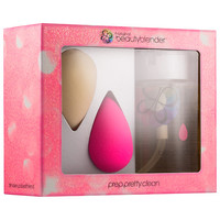 Prep.Pretty.Clean - beautyblender | Sephora
