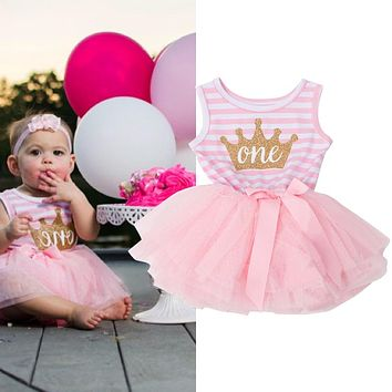 Toddler Girl 1st Birthday Outfits Children s Clothing Girl Age 1 fff0724f3
