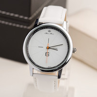 Stylish Good Price Trendy Great Deal Gift Awesome Designer's New Arrival Hot Sale Simple Design Watch [4933060356]