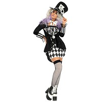 Wonderland Mad Hatter Adult 3