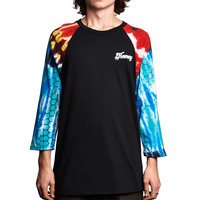 Boogie Nights Raglan