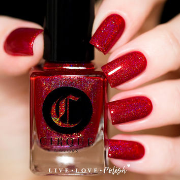 Cirque Madder (Holiday 2015 LE Collection)